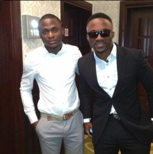 """Iyanya Is A Liar"" – Ubi Franklin Fires Back After Iyanya's Betrayal Claim"